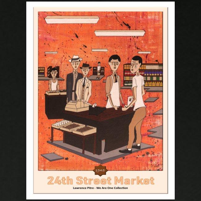 24th Street Market