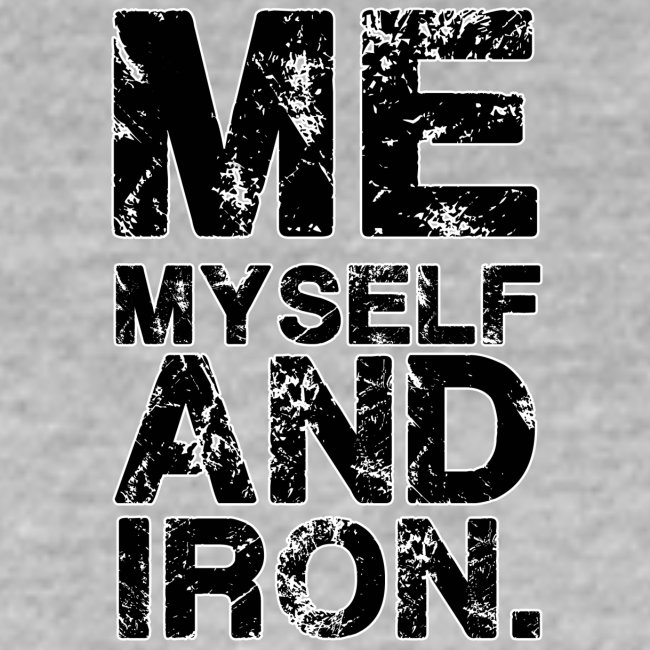 Me Myself Gym Motivation