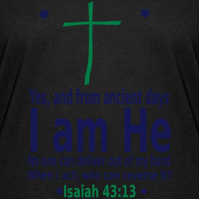 I am He - Bibile Quotes
