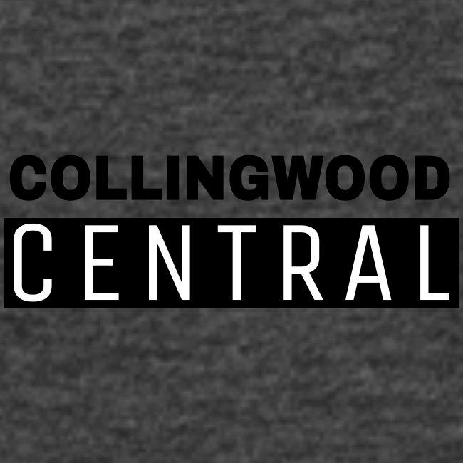 BLK Collingwood Central Logo