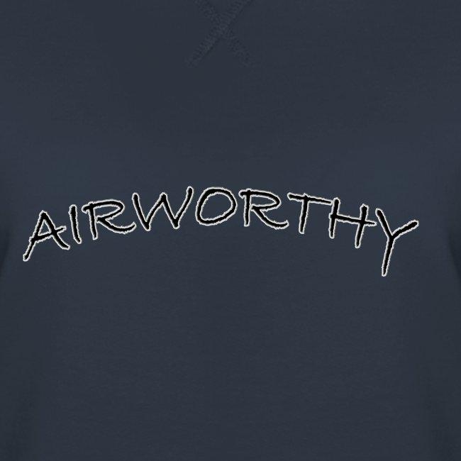 Airworthy T-Shirt Treasure