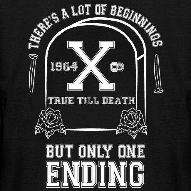 True Till Death Montreal SXE