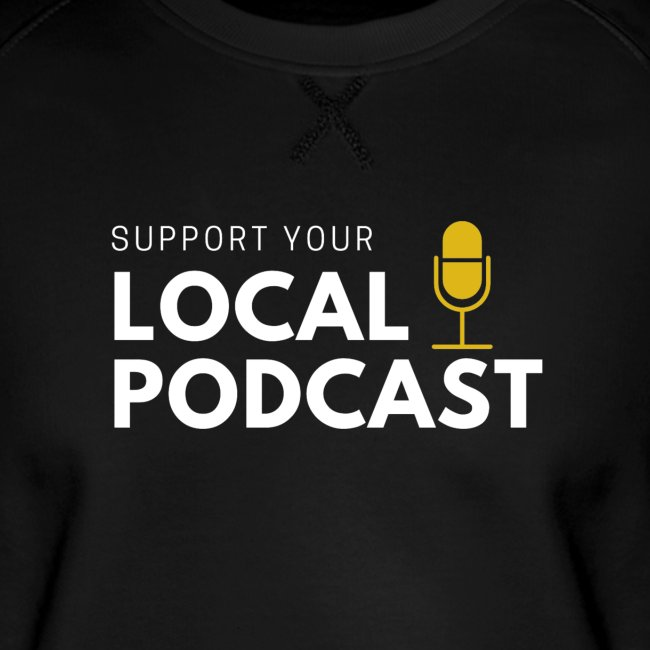 Support your Local Podcast - Local 724 logo