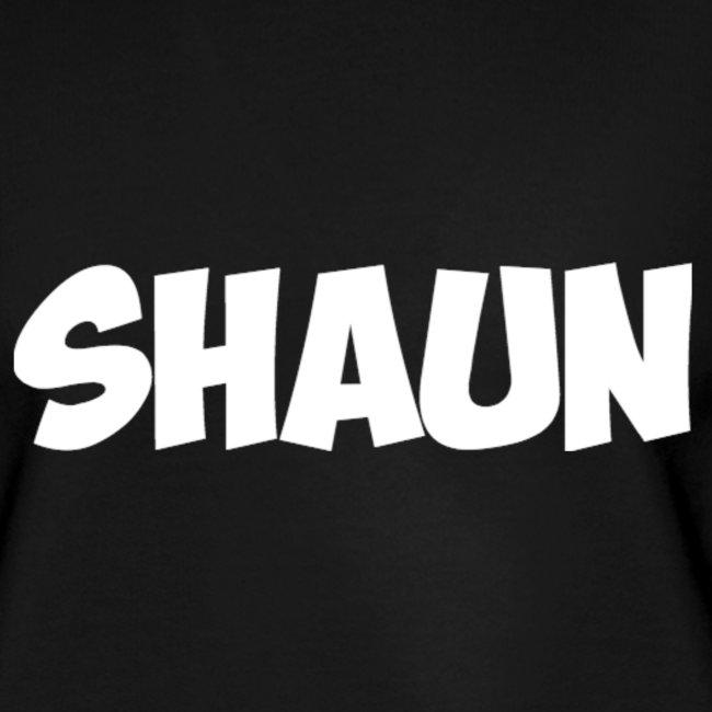 Shaun Logo Shirt