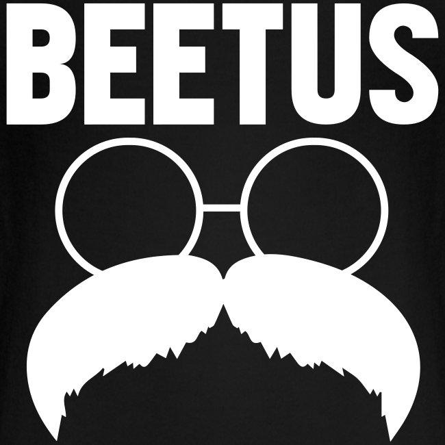 """""""Beetus"""" Diabetes Spokesperson"""