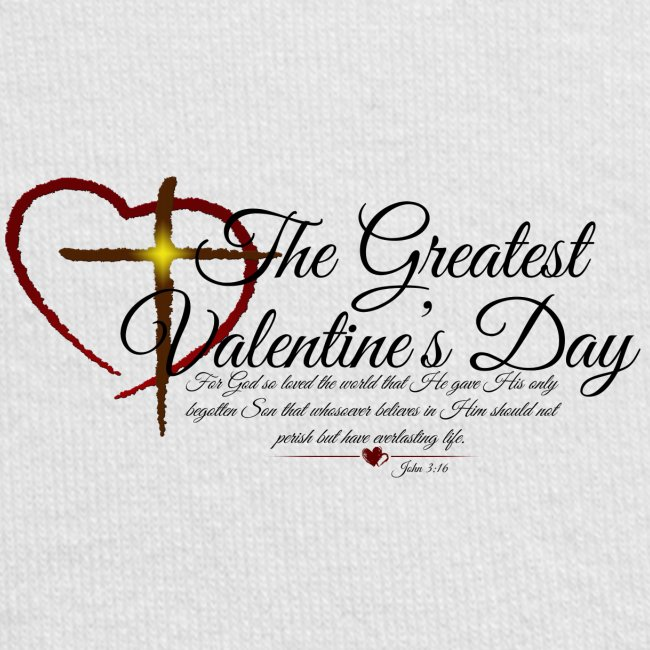 The greatest valentine's day