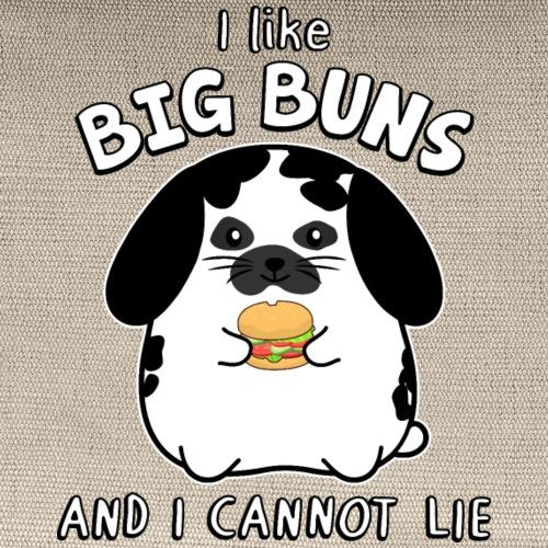 I Like BIG Buns! - Carry All Pouch