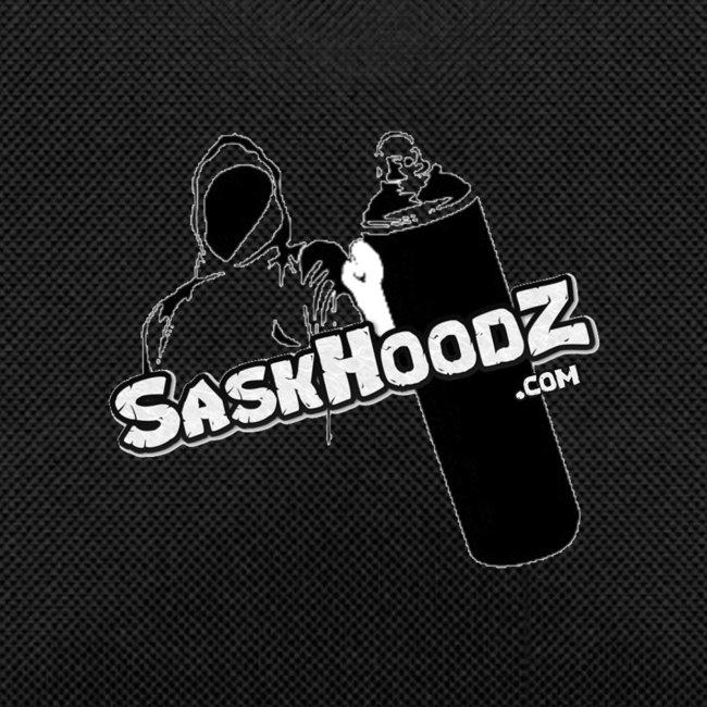 saskhoodz logo black