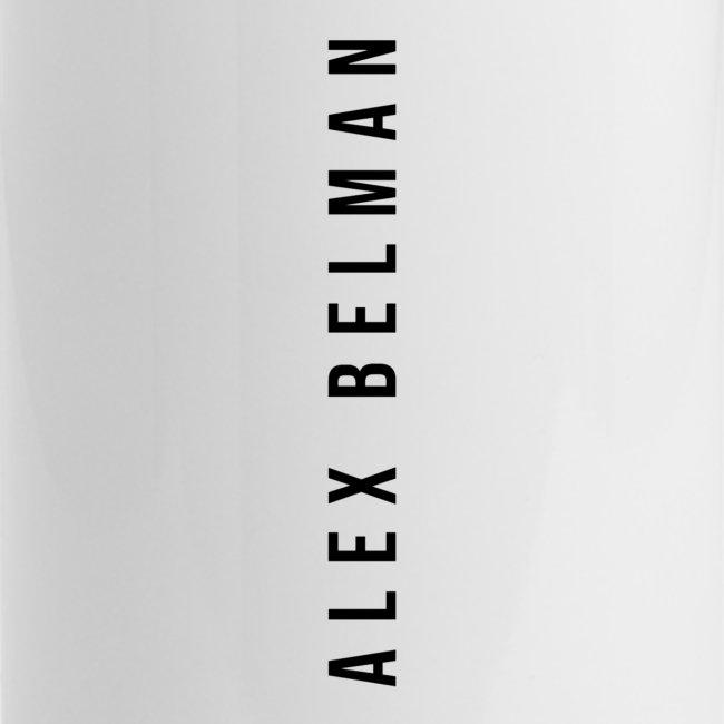 Alex Belman Water Bottle