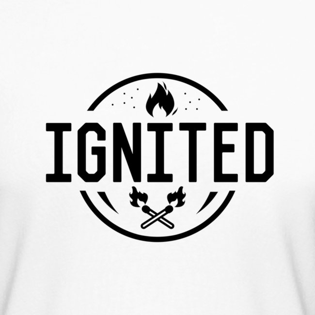 Ignited Merch