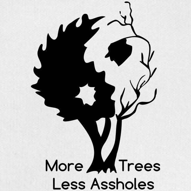 Yin Yang tree MTLA