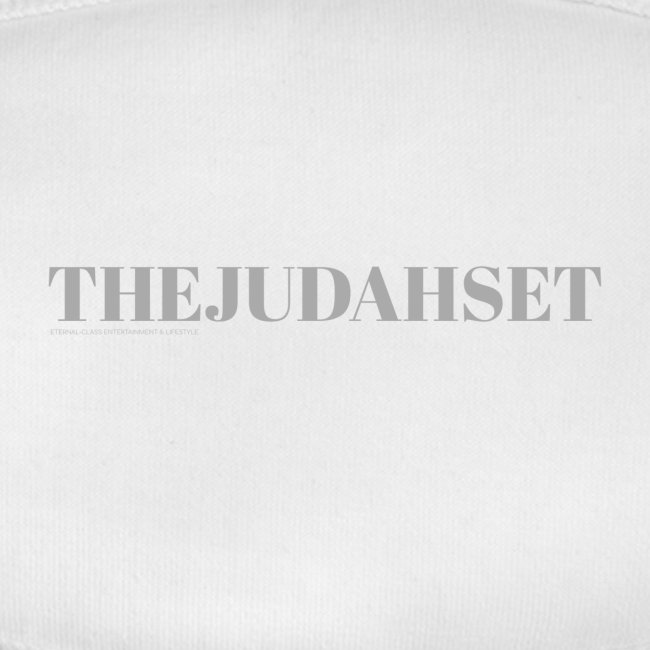 THEJUDAHSET (Official) Logo