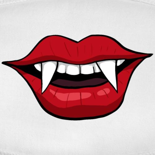 Horror Hotel Vampire Mask #1 - Face Mask