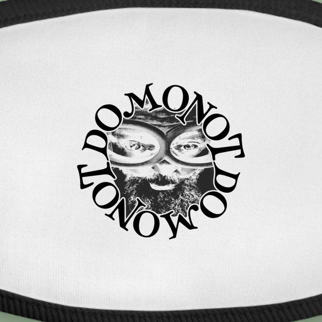 Domonot Circle Mask