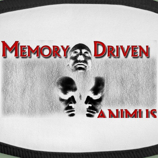 Memory Driven Animus Mask