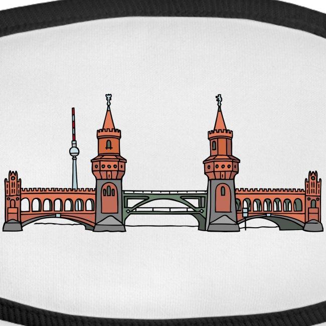 Oberbaum Bridge Berlin
