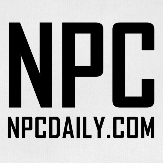 N P C with site black