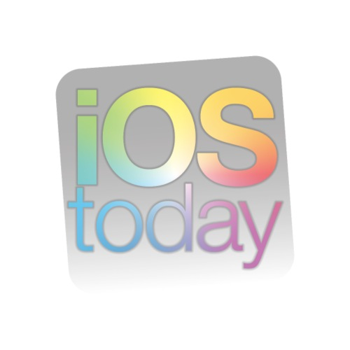 iOS Today podcast logo - Face Mask