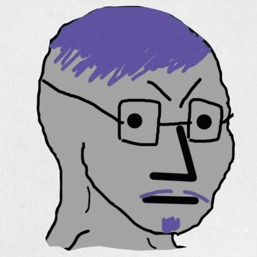 Neville Percival Croft - Face Mask
