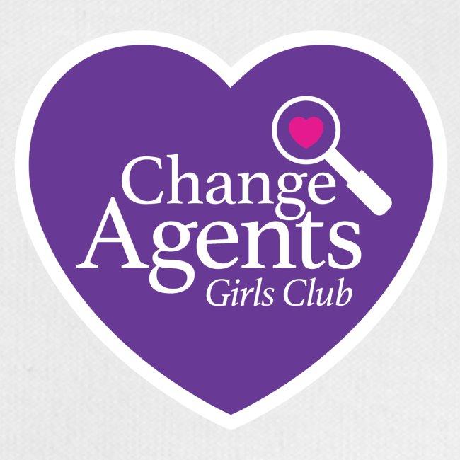 Change Agents Girls Club