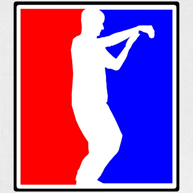 Tai Chi Sports Logo black outline
