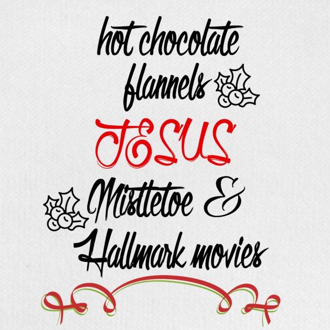 Christmas and Hallmark movies