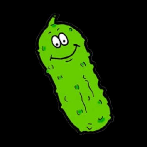 Pickle - Sticker