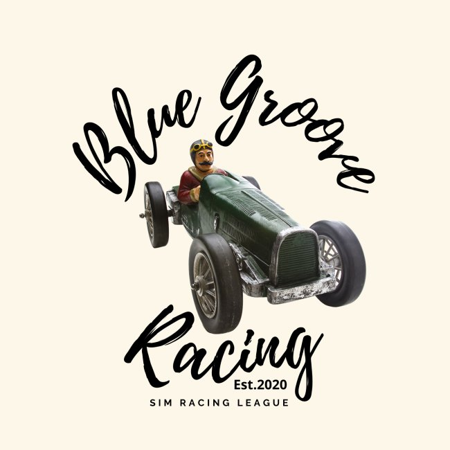 Blue Groove Racing Est 2020