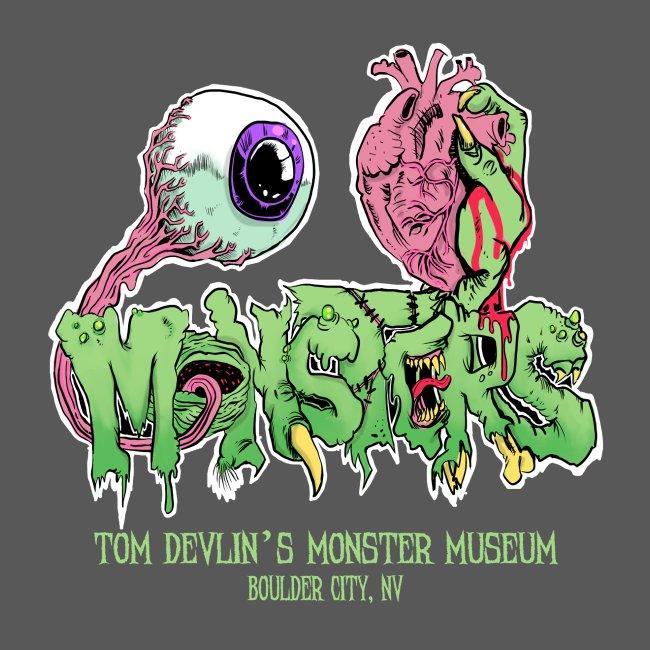Eye Heart Monsters