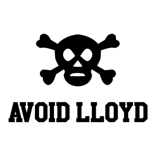 Avoid Lloyd (Sticker - Sticker