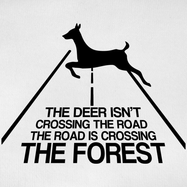 Deer's forest