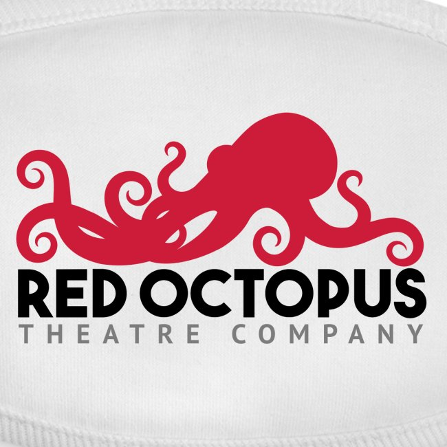 Red Octopus Theatre Company - Octopus Logo