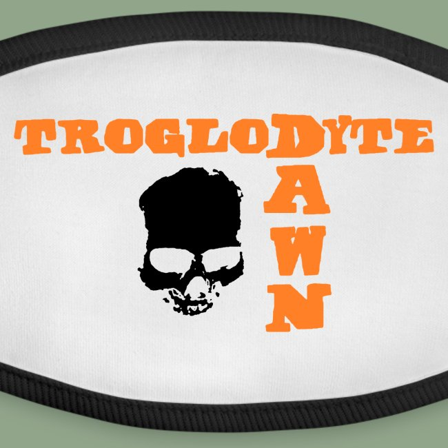 Troglodyte Dawn Skully Mask