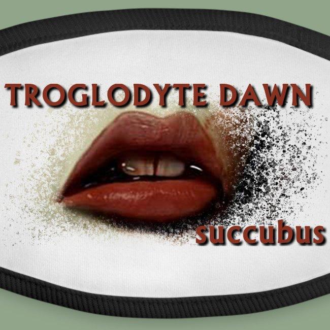Troglodyte Dawn Succubus Mask