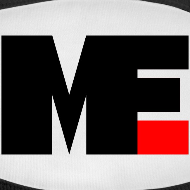 Logo Black/Red