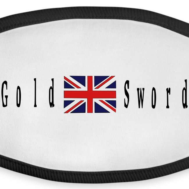 UK Gold and Sword D Day Beaches