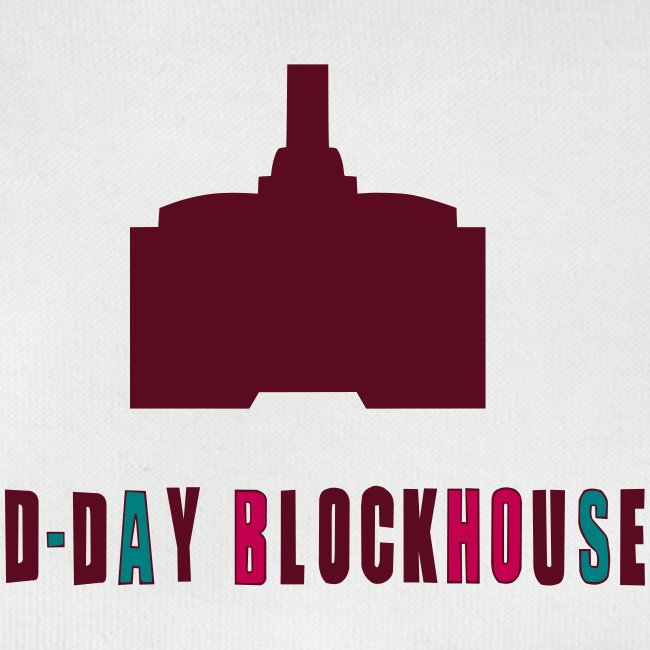 D-Day Blockhouse