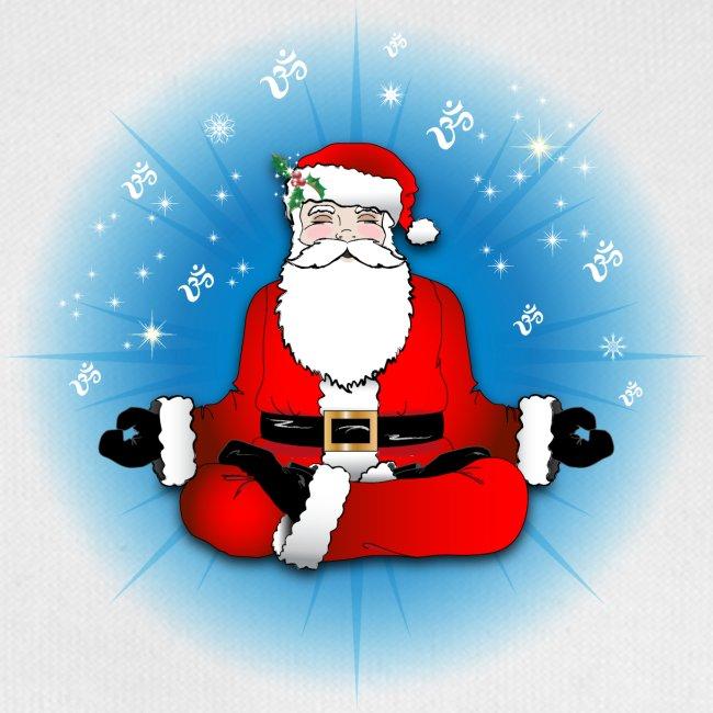 Santa s Meditation