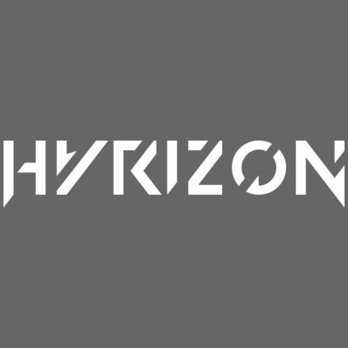 HVRIZON Text Logotype - Bucket Hat