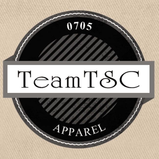TeamTSC Badge