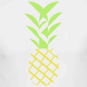 Pineapple flavor - Men's Long Sleeve T-Shirt by Next Level
