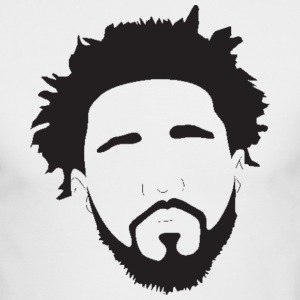 J.cole - Men's Long Sleeve T-Shirt by Next Level