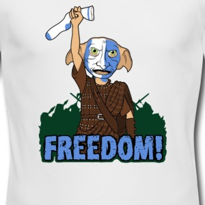 FREEDOM - Men's Long Sleeve T-Shirt by Next Level