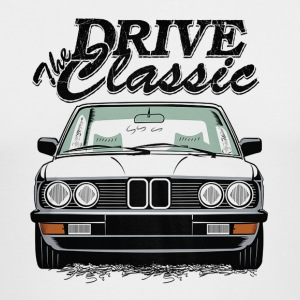 Drive the classic - Men's Long Sleeve T-Shirt by Next Level