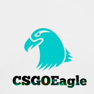 CSGOEagle stuff - Men's Long Sleeve T-Shirt by Next Level