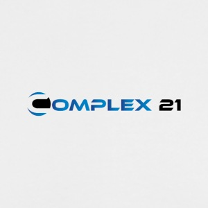 Complex 21 - Men's Long Sleeve T-Shirt by Next Level