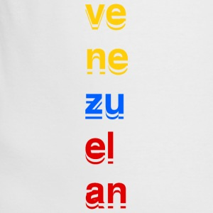 VE NE ZU EL AN - Men's Long Sleeve T-Shirt by Next Level