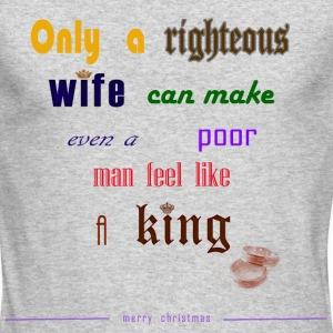 Limited Edititon - Wife Tshirts - Men's Long Sleeve T-Shirt by Next Level