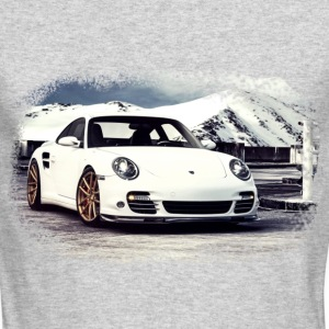 porsche-for-print - Men's Long Sleeve T-Shirt by Next Level