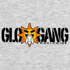 Glo Gang Worldwide - Men's Long Sleeve T-Shirt by Next Level